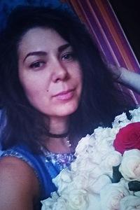 Анна Периханян