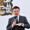 Андрей Воробьёв   Друзья Губернатора