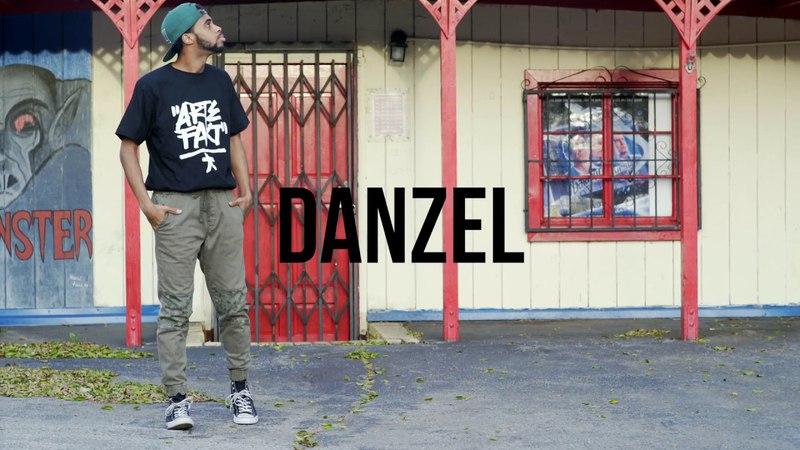 Danzel | Vikter Duplaix - Wherever You Are | Danceproject.info