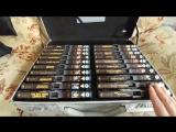 James Bond 007 DVD Attache Case Box Set 2006 review