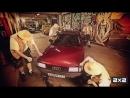 Тачки Рыбакина - Audi 80