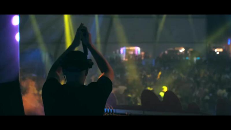 Axtone Stage x Medusa Festival 2017