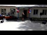 Pauline Goryachkin - Весеннее танго (Анна Герман)