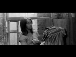 Маргарита Терехова голая Здраствуй, это я!( 1965)
