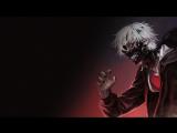 Aleksandr G00m_Ba Kazmin - Unravel (Jackie-O + dj-jo Cover) Tokyo Ghoul Opening (Rus Version)