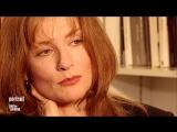 Isabelle Huppert, la femme myst