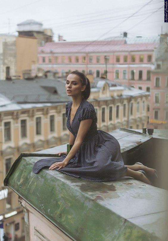 Екатерина Кочнева | Сочи
