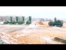 Развёртывание ЗРК С 400 у границы с КНДР