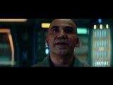 Парадокс Кловерфилда — Русский трейлер (2018)