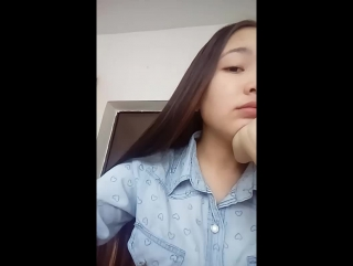 Асема Тлеукеева - Live