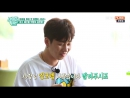 170720 Idol Tour E01 - Dal★Shabet 달샤벳 Serri Subin