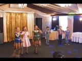День защиты детей в Калининском районе Санкт-Петербурга