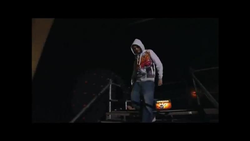 Каста - победитель RAMP`09