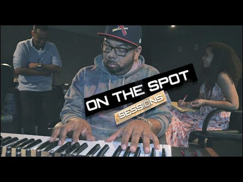 Aftermath Engineer Makes A Beat ON THE SPOT - Dash ft Miltikit x Divina
