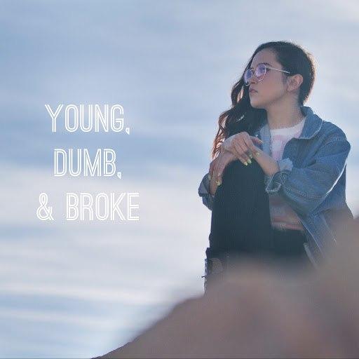 Megan Nicole альбом Young Dumb & Broke