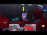 Transformers: Titans Return - Episode 7