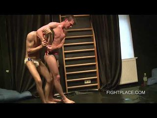 FightPlace - The Wrestling Company // TRAILER // Fight of the Titans 4 // Shorty, Bubu // Dt. // HD