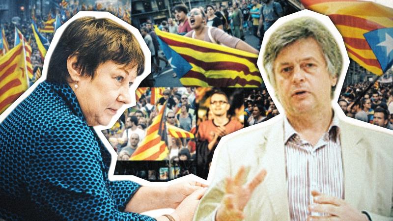 Каталония- рождение нового государства или подрыв единой Европы