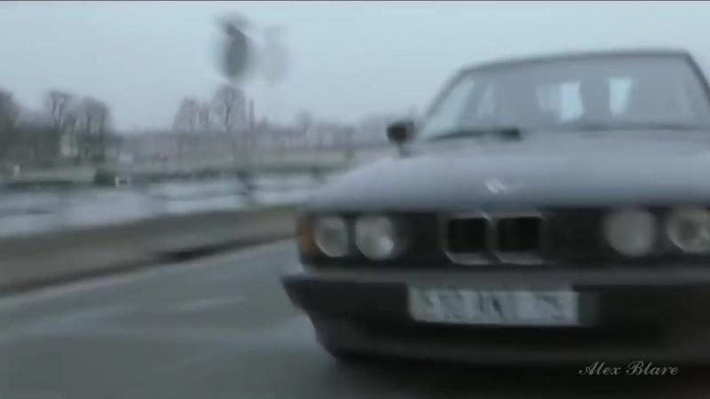 [Alex Blare Культовые автомобили.] BMW/БМВ Е34.Я ДОКАЖУ ВАМ - ВЫ ХОТИТЕ СЕБЕ ЭТО АВТО!Уникальные версии Е34.