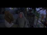Леди-ястреб Ladyhawke (1985) BDRip 720p vk.comFeokino