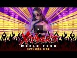 Madison Ivy (Xander's World Tour - Ep.1) sex porno