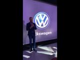 Успейте на премьеру самого БОЛЬШОГО Volkswagen в России!