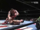AJPW Summer Action Series 2011 2011.07.31 - День 9