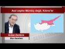 (7) Ardan ZENTÜRK Asıl cephe Münbiç değil, Kıbrıs'tır - YouTube