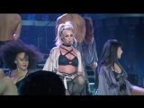 SLUMBER PARTY - Britney Spears Piece Of Me 12⁄31⁄2017 (FULL 1080p HD) ٭LINK W⁄ AUDIO IN DESC