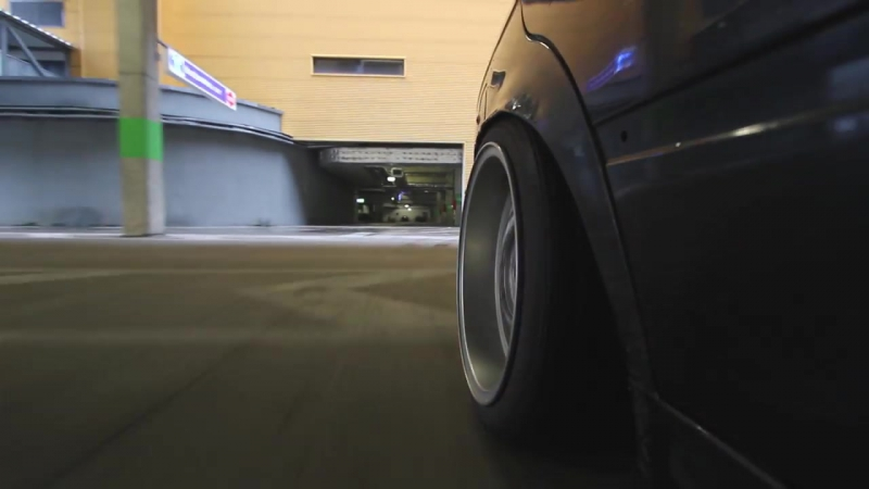 BMW E36 (325) - Drifting To The Top [NORBEFILMS]