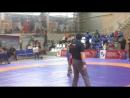 International tournament in Barnaul city 2017 (Kishitski) 59 kg