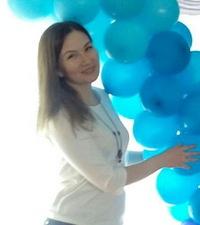 Лейсан Гатина-Гараева