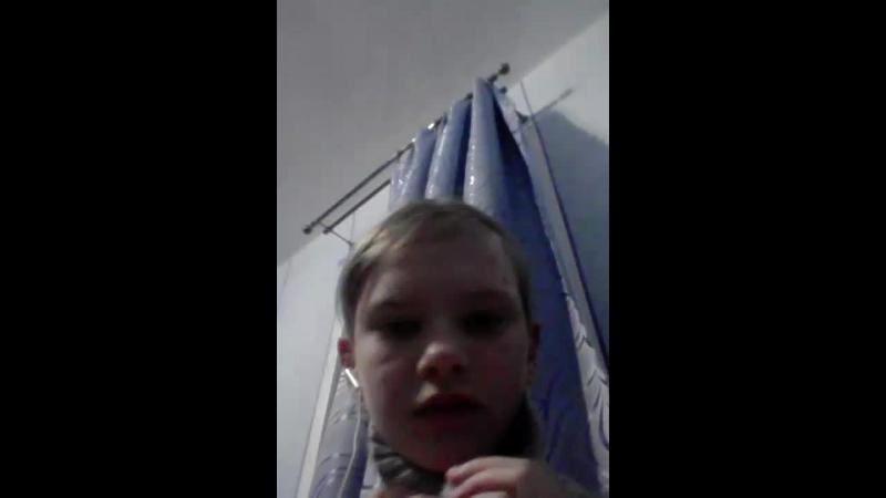 Анастасия Студенцова - Live