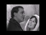 ☭☭☭ Лариса Мондрус, Муслим Магомаев, Полад Бюль-Бюль Оглы - Разговор Птиц (1966) ☭☭☭
