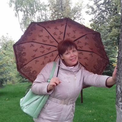 Ольга Авдоухина