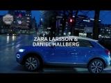 Volkswagen Garage Sound Concert with Zara Larsson (Stockholm) - Ticket Contest