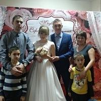 Маслова Татьяна (Медведева)