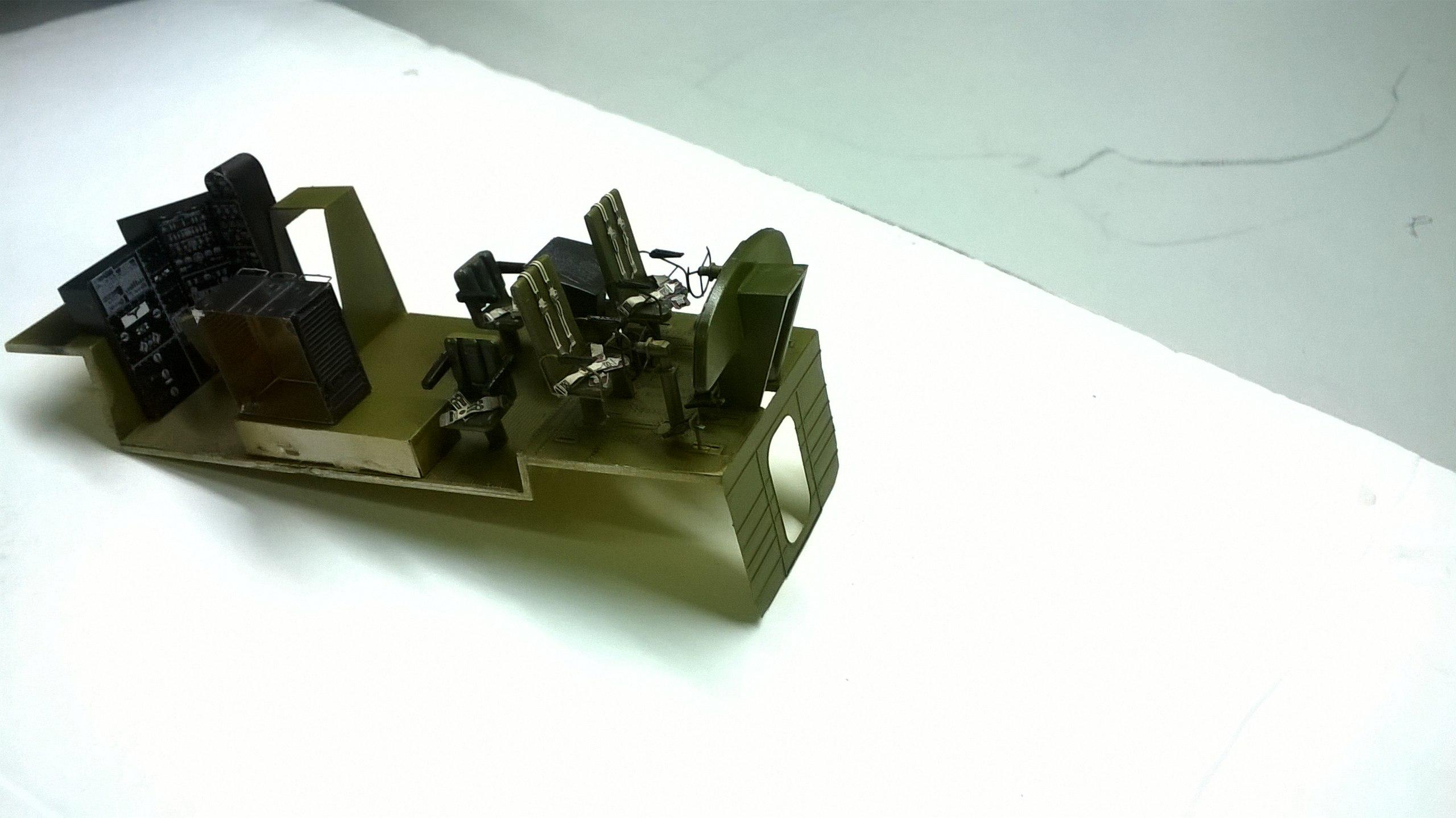 PBM-5 A MARINER 1/72 (MINICRAFT) Ys2liGKVIh0