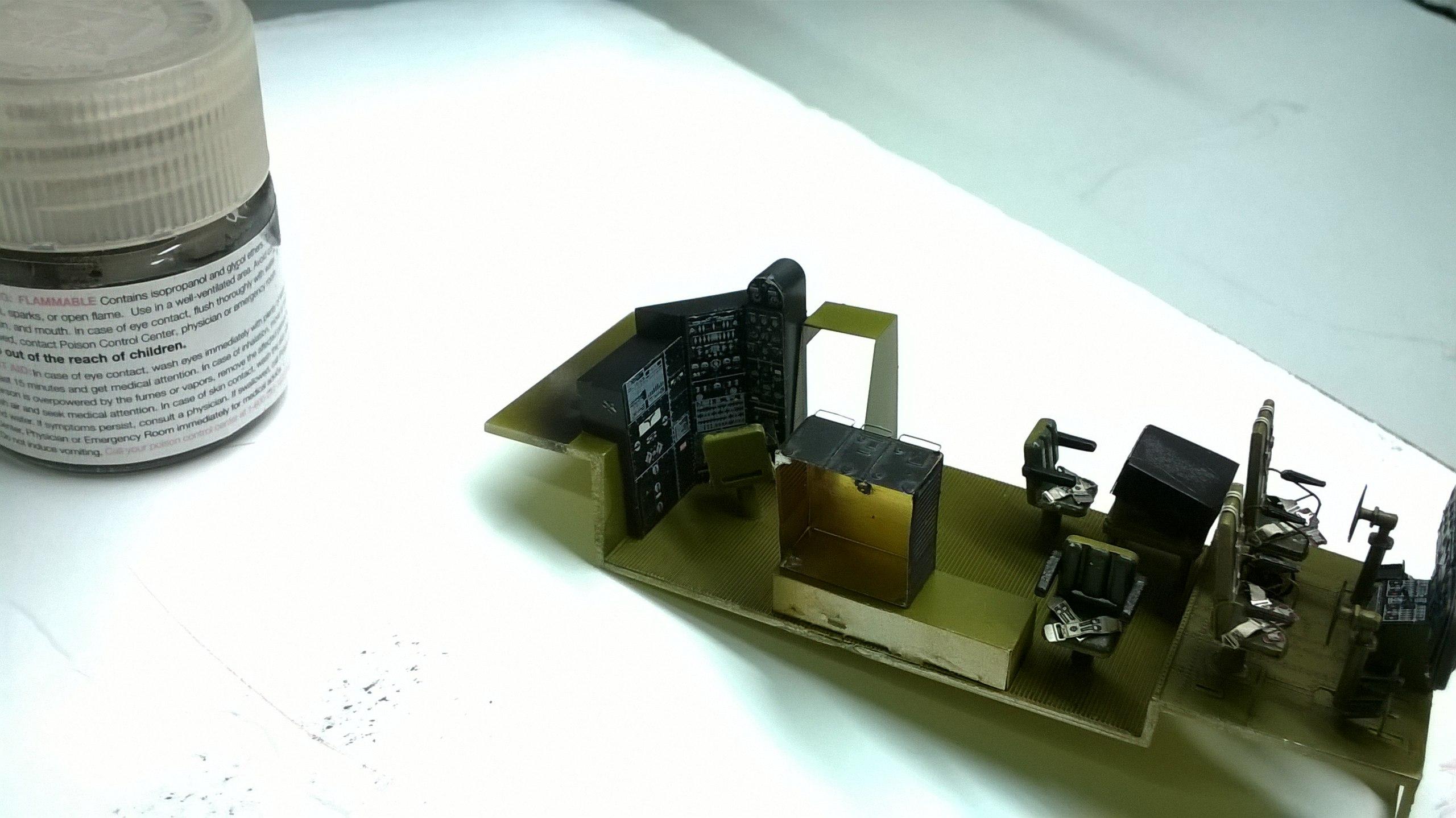 PBM-5 A MARINER 1/72 (MINICRAFT) XGduxgNmQ_k