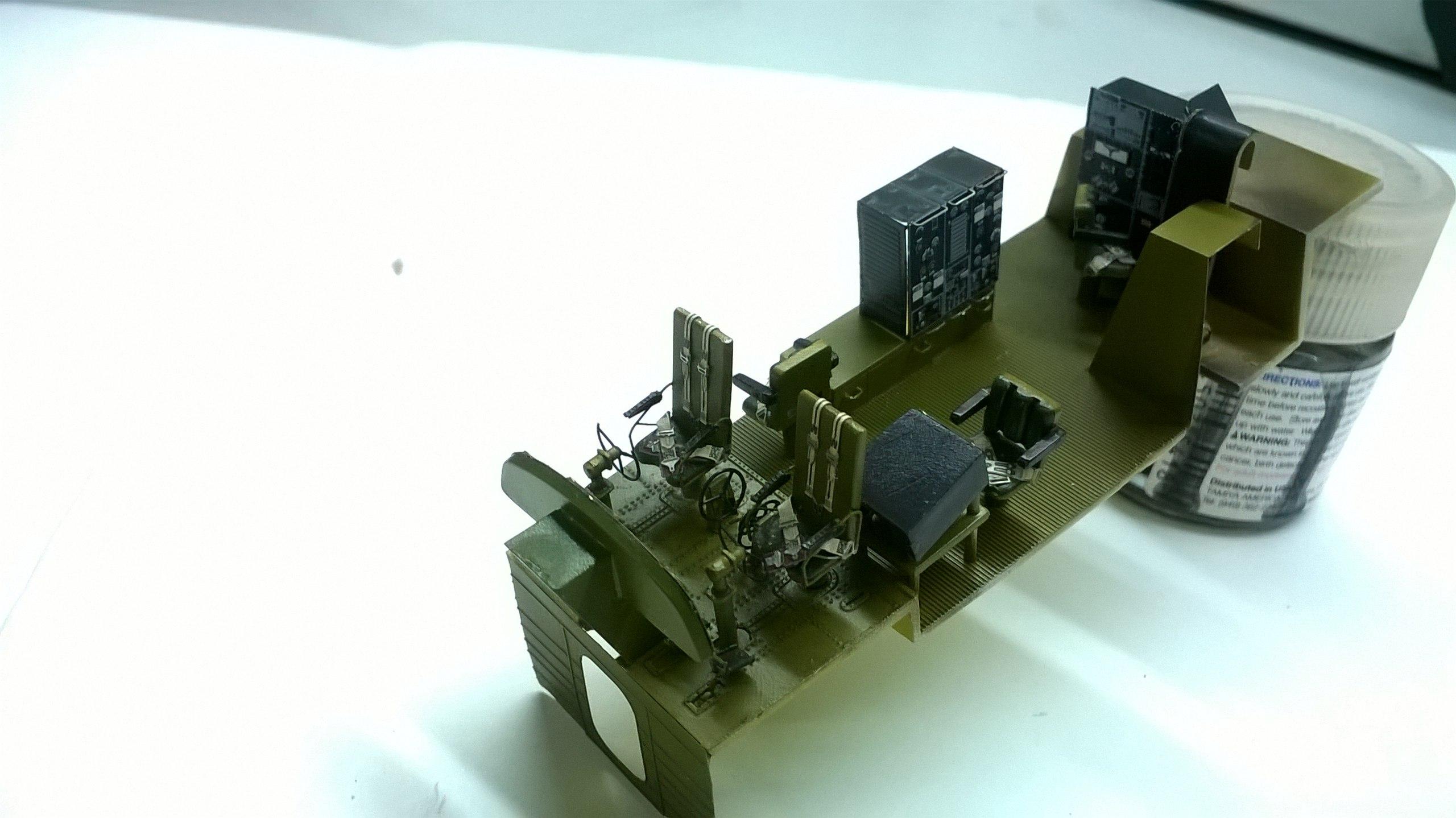 PBM-5 A MARINER 1/72 (MINICRAFT) C2npjtB6WYs