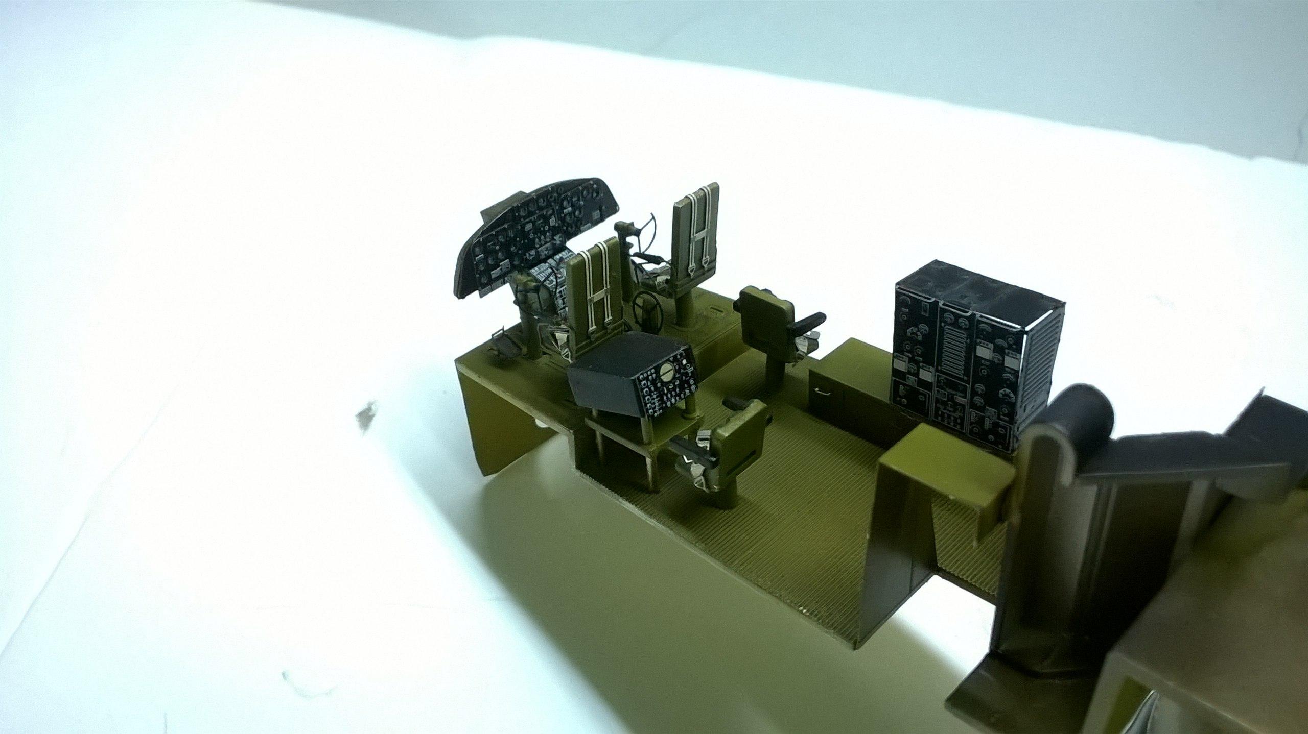 PBM-5 A MARINER 1/72 (MINICRAFT) D1wQn0KFlqw