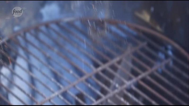 Босоногая графиня простая кухня, 12 сезон, 1 эп. Блюда для Джеффри ужин ко дню рождения.