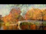 ОСЕНЬ. Музыка осени. Красивая осенняя мелодия любви без слов. Музыка дождя. Осен