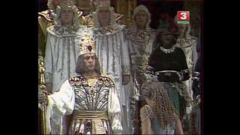 Волшебная флейта (198X. опера).