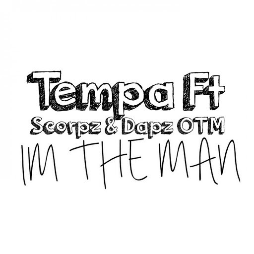 Tempa альбом Im The Man
