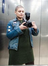 Марина Салманова
