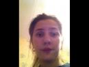 Анастасия Гусакова — Live