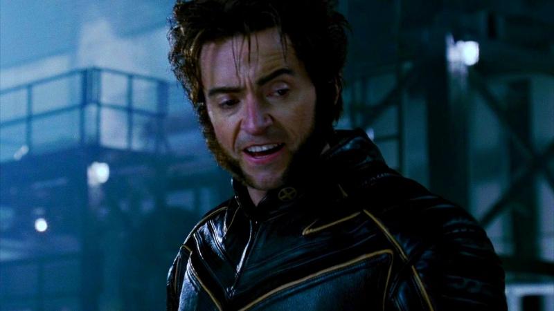 Заново отрастишь. Люди Икс: Последняя битва (2006) /Avaros/