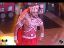 Gafieira Brasil 2017 - Coreografia Ancestralidade do Samba - Claudia Simas e Eric Celestino