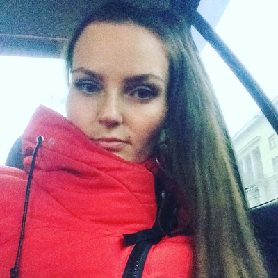 Дарья Интересова-Гусар